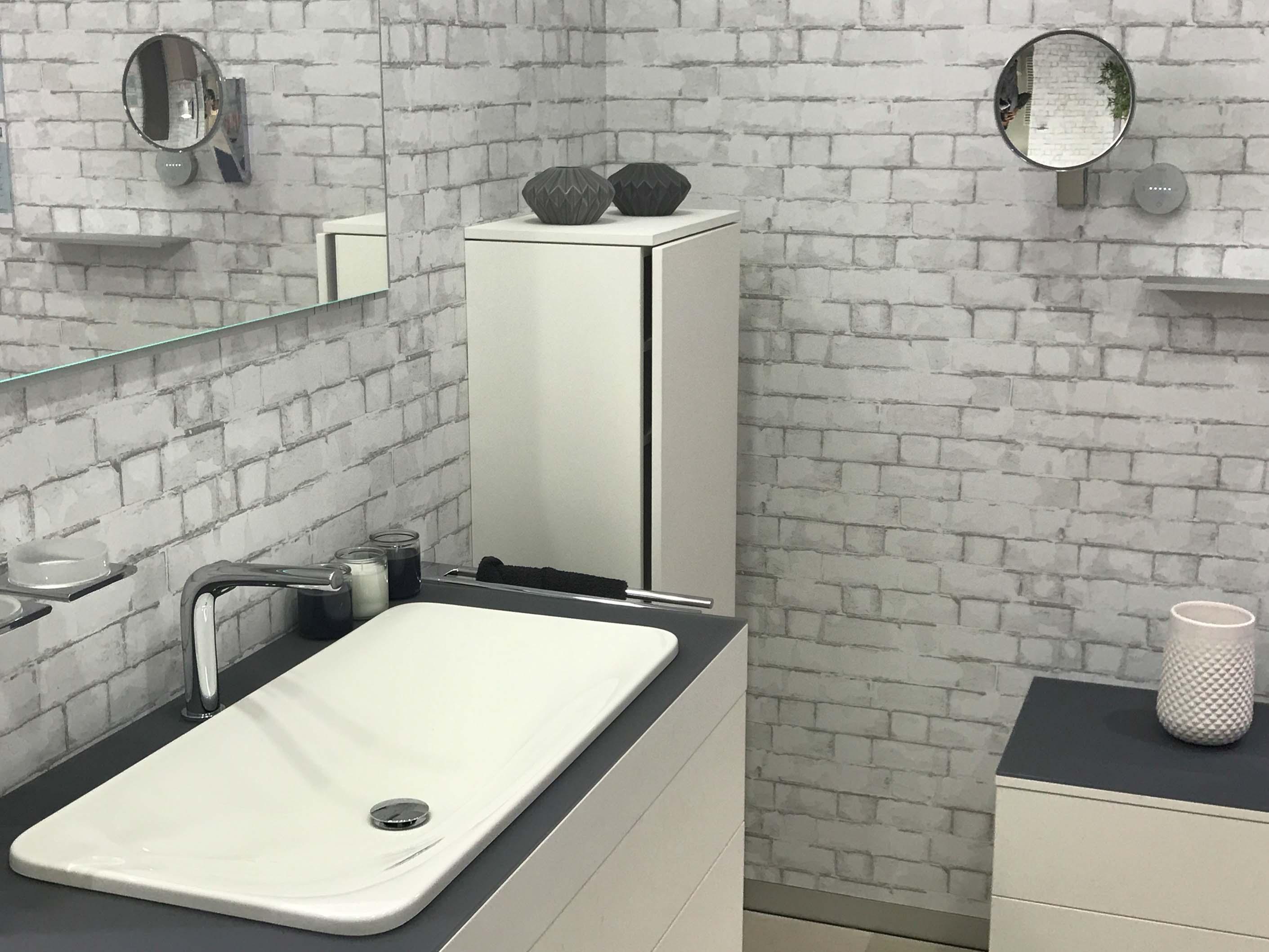 Installation et rénovation de salle de bains à Bruxelles