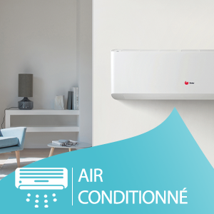 Solution Air conditionné à Bruxelles